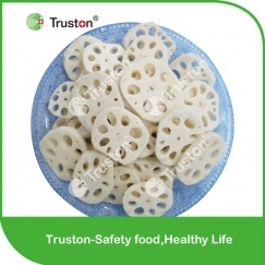 Frozen Lotus Root from China