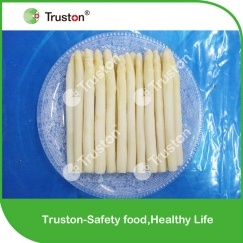 frozen white asparagus tips and cuts