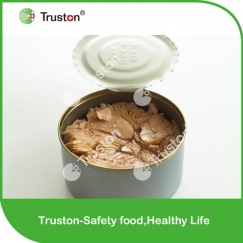 Canned tuna in oil for sale